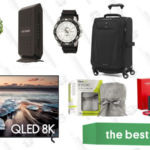 Tuesday's Best Deals: Casio Watches, Samsung 8K TVs, Travelpro Luggage, DevaCurl, and More