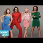 Spice Girls Are Re-Releasing 'Greatest Hits' Compilation Ahead of Reunion Tour | Billboard News