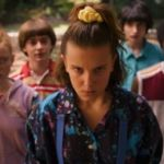 "Millie Bobby Brown knows how 'Stranger Things' ends and is ""very scared"""