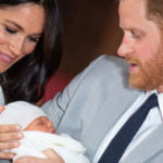 Meghan Markle Managed Archie's Birth on Her Own Terms
