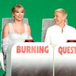 Much Better? Taylor Swift Regrets Putting Joe Jonas 'on Blast' Over Split