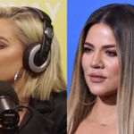 Khloe Kardashian Sparks Nose Job Speculation After New Podcast Interview — See Pic & Tweets
