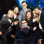 Johnny Galecki Had Sex in His 'Big Bang' Dressing Room — But Not With Kaley!