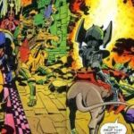 'Batman' Comic Scribe Tom King Will Co-Write 'The New Gods' Movie With Ava DuVernay