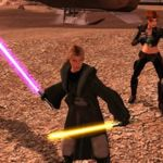 'Star Wars: Knights of the Old Republic' Movie in the Works from 'Avatar' EP