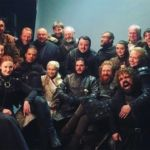 Game of Thrones Stars Share Emotional Tributes Before Series Finale