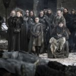 Watch: The 'Game of Thrones' Cast Share Stories from Their Final Days on Set