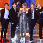BTS Helps Kick Off 'GMA's Summer Concert Series With Performance Of Their Biggest Hits