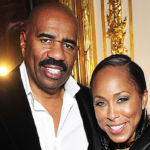 Marjorie Harvey: 5 Things To Know About Steve Harvey's Wife Amid Divorce Rumors