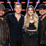 'The Voice' Recap: The Top 4 Take The Stage For Their Last Performances Before The Final Vote