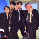 BTS Sizzles With Electric Performance Of 'Boy With Luv' During 'The Voice' Finale