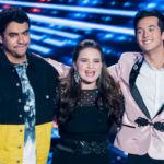 'American Idol' Recap: [SPOILER] Is Named Winner Of Season 17