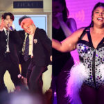 BTS Singing 'Boy With Luv' Perfectly Syncs Up To Lizzo's Track 'Juice' & Fans (And James Corden!) Are Losing It