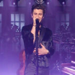 Shawn Mendes Gives Fun Performance Of 'If I Can't Have You' On 'Saturday Night Live'