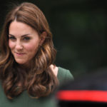 Kate Middleton's Ready For Baby #4 As Meghan Markle Prepares To Give Birth