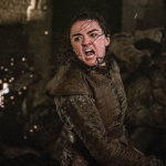 'Game Of Thrones': Why Melisandre's Prophecy Could Mean Arya Will Kill Daenerys