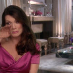 Lisa Vanderpump Tearfully Reveals She Took 'Anti-Depressants' To Cope With Brother's Suicide