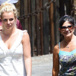 Britney Spears Mom Begs Judge For Right To Oversee Daughter As She's Still Unwell After Mental Heath Stay