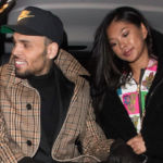 Chris Brown Calls Rumored Girlfriend Ammika Harris A 'Baby Mama' & Fans Think She's Pregnant