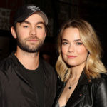 Chace Crawford & Rebecca Rittenhouse Split: He Admits He's 'Dating Around' After 3 Year Romance