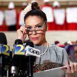 #SexStrike: Alyssa Milano Asks Women To Cut Off Sex With Men In Protest Of Georgia's Abortion Law
