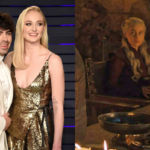 Sophie Turner Blames One Of Her 'Game Of Thrones' Costars For Cup-Gate After Joe Jonas Accuses Her