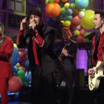 The Jonas Brothers Conquer 'SNL' Musical Performance With Lively Version Of 'Sucker'