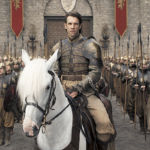 Harry Strickland: Everything We Know About The 'GoT' Character Fighting On Cersei's Side