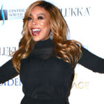 Wendy Williams Stuns In Skintight Animal Print Gown At LGBTQ Fundraiser