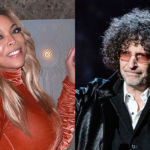 Wendy Williams Admits She Was 'Heartbroken' Over Howard Stern Diss, Reveals The Feud Is Over