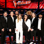'The Voice' Recap: The 8 Semifinalists Perform Twice To Earn A Spot In The Top 4
