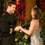 'The Bachelorette' Recap: Hannah Meets Her Hunky Suitors & Learns 1 Of Them Is Already Lying To Her