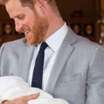 Prince Harry Admits He 'Can't Imagine' Life Without Son Archie During Emotional Children's Hospital Visit