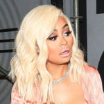 Blac Chyna Appears To Throw Her Shoes At Hairdresser In Wild Video From Fight Outside Her Home