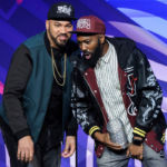 Desus & Mero Reveal Trump Is Their Favorite Person To Roast: He Will Always Do Something Weird