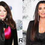 Lisa Vanderpump 'Stressed' After 'Uncomfortable' Run-In With Former BFF Kyle Richards