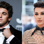 Model Jay Alvarrez Reveals James Charles Slid Into His DMs Saying 'You're Hot': He's 'Got No Game'