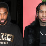 Tristan Thompson 'Furious' After Tyga Likes His Ex-GF Jordan Craig's Sexy IG Pic: He Needs To 'Back Off'