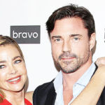 Denise Richards Reveals Hubby's Shocking Reaction After She Boasted About His Manhood On 'RHOBH'