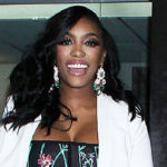 Porsha Williams Shares Her 'Favorite Picture' Of Baby Pilar & Reveals How 'Blessed' She Feels