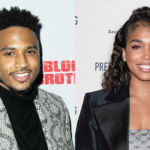 Trey Songz Rumored Ex Lori Harvey Congratulates Him On New Baby: 'Happy For You'