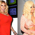 Wendy Williams Cries On Show Revealing She Had Wild Night Out Dancing With Blac Chyna & Son Kevin Jr.