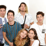 JAGMAC Gives Off Major Summer Vibes In Beachy 'Like A Band' Lyric Video — Watch