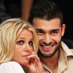 Britney Spears Is All Smiles In Selfie With BF, Sam Asghari, Amidst Conservatorship Drama — Pic