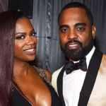 Kandi Burruss Shares Sweet Pic Of Son, 3, & Daughter, 16, In Front Of New Car Todd Tucker Gave Her For Bday