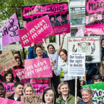 The New 6 Week Anti-Abortion Laws Take Away Your Choice & Endanger Your Life