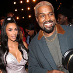 Kim Kardashian & Kanye West Reveal Baby No. 4's Name & It's Not Rob