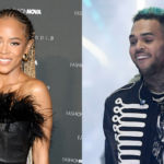 'Empire's Serayah Reveals What She Learned From 'Brother' Chris Brown As She Starts Music Career