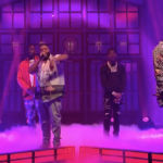DJ Khaled's 'SNL' Performance: Brings Out Meek Mill, Lil Wayne & More Stars For Huge Collabs
