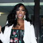 Porsha Williams' Daughter PJ Stares Dead At Her Baby Monitor Camera Waiting For Mom